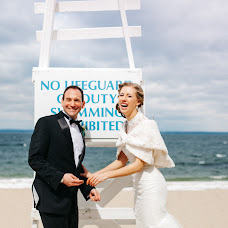 Wedding photographer Ekaterina Bessonova (kittiebesson). Photo of 05.11.2015