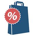 Shoppingvorteil - Schnäppchen App icon