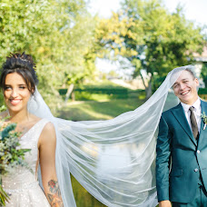 Wedding photographer Aleksey Monaenkov (monaenkov). Photo of 24.09.2018