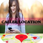 Caller Location - Prank Icon