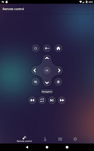 Rokie - Roku TV Remote Control App 1.0.3 screenshots 6