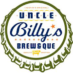 Logo for Uncle Billy's Brewery