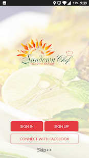 Sundown Chef- screenshot thumbnail