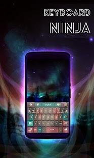 Ninja Keyboard- screenshot thumbnail