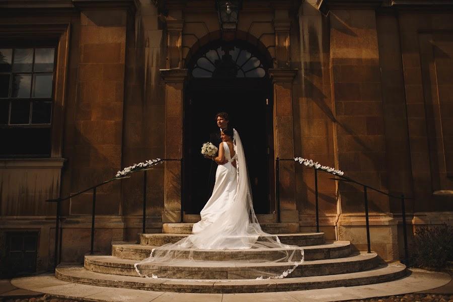 Wedding photographer Adam Johnson (arjphotography). Photo of 07.09.2016