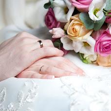 Wedding photographer Oksana Sorokina (OxanaSorokina). Photo of 13.07.2015