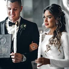 Wedding photographer Lena Valena (VALENA). Photo of 26.07.2017