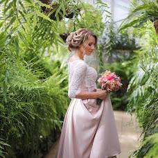 Wedding photographer Irishka Orlova (IrinaO). Photo of 18.09.2017