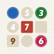ナンプレ カラフル - 人気!無料ナンバープレース 論理的に解けるパズル - Androidアプリ
