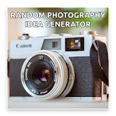 Random photography ideas