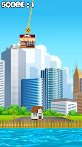 City Bloxx: Build A Tower ! screenshot 9