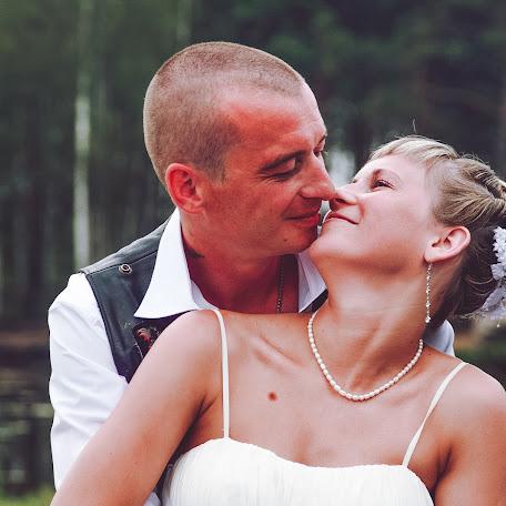 Wedding photographer Galina Troshina (GalinaTroshina). Photo of 27.05.2016