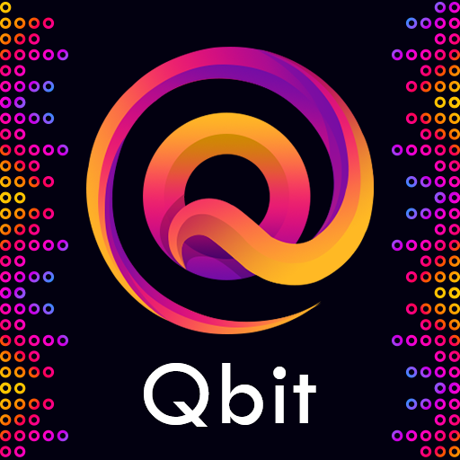 Qbit Particle Music Video Animation Status Apps Bei
