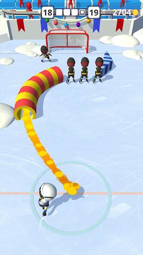 Code Triche Happy Hockey! APK MOD screenshots 2
