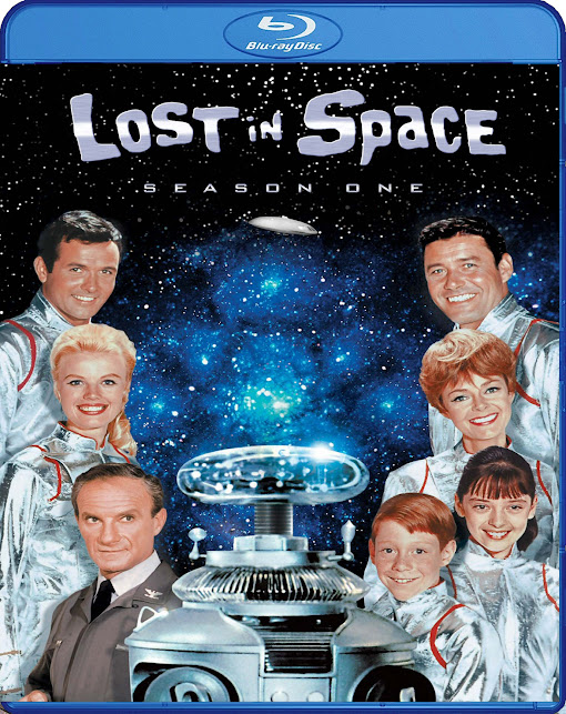 Lost In Space – Temporada 1 [6xBD25]
