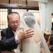 Wedding photographer Weiting Wang (weddingwang). Photo of 18.11.2015