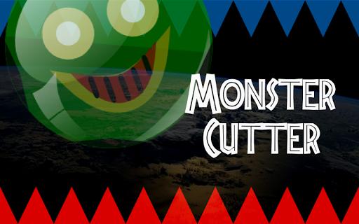 Monster Cutter ツツツ