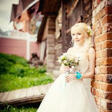 Wedding photographer Ivan Pisarev (IvanPisarev). Photo of 13.03.2016