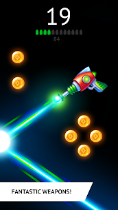 Flip the Gun – Simulator Game Mod Apk (Unlimited Coins) 4