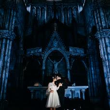 Wedding photographer Loc Ngo (LocNgo). Photo of 09.01.2018