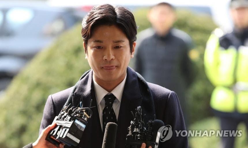 SM Entertainment Releases Official Statement Regarding Burning Sun's Whistleblower's Allegations Towards Girls' Generation's Hyoyeon