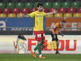 Fernando Canesin is de speler met het meeste wedstrijden voor KV Oostende in de hoogste voetbalklasse