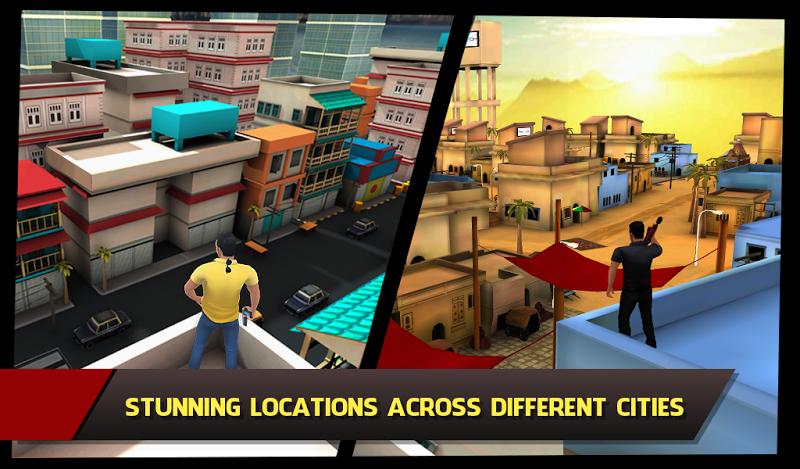 Being SalMan:The Official Game Screenshot 15
