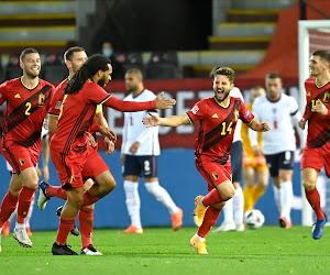 Rode Duivels doen prima zaak op FIFA-ranking én dat heeft ferme gevolgen