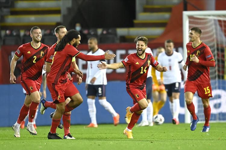 Waarom we ons geen zorgen moeten maken na puntenverlies tegen Tsjechië: Ook deze toplanden gingen al in de fout tijdens de kwalificaties voor het WK