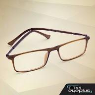 Titan Eye Plus photo 5