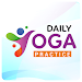 Yoga daily icon