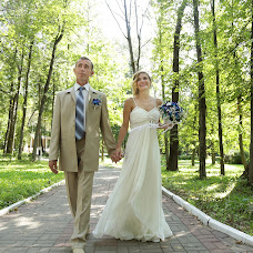 Wedding photographer Tatyana Murzenko (tatamtv). Photo of 11.09.2016