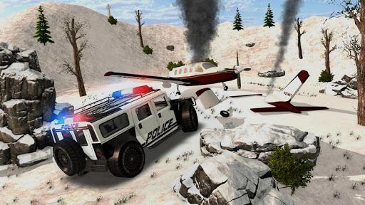 Police Car Chase - Cop Simulator 1.0.3 screenshots 6