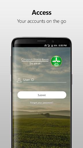 Citizens State Bank - لقطات شاشة ميلفورد 1