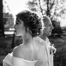 Wedding photographer Vitaliy Matviec (vmgardenwed). Photo of 18.05.2018