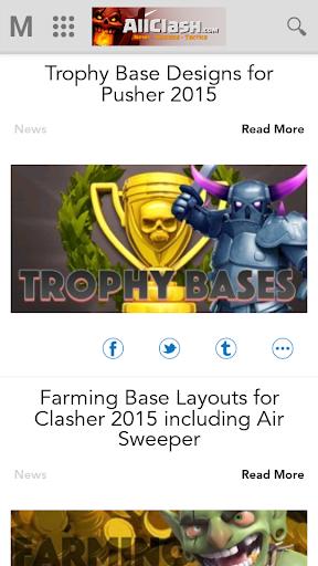 AllClash News