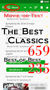 The Best Classics - náhled