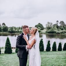 Wedding photographer Aleksandr Cherepok (sa12356ba). Photo of 19.08.2018