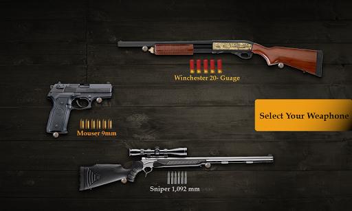 Weapons Guns Simulator