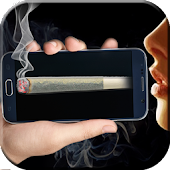 Smoke virtual herb!