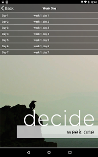 Omer: A Counting- screenshot thumbnail
