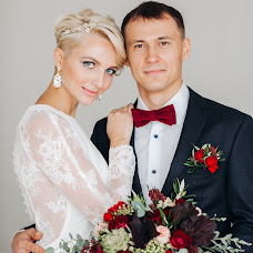 Wedding photographer Natalya Ivanova (nataivanova). Photo of 15.11.2015