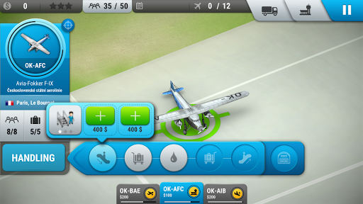 AirportPRG 1.5.7 screenshots 3