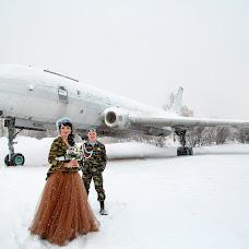Wedding photographer Sergey Naugolnikov (Imbalance). Photo of 21.04.2017