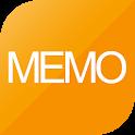 비타민MEMO - 메모장, 일정, 경조사 장부 관리 icon
