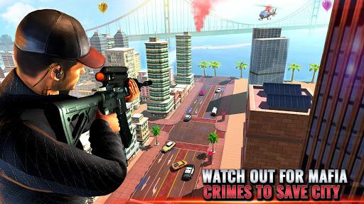 US Police Anti Terrorist Shooting Mission Games apktram screenshots 5