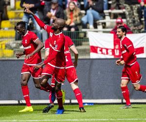 Anderlecht overleeft powerplay Antwerp en trekt toch nog met punt naar huis