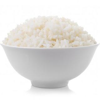 White Rice Recipe
