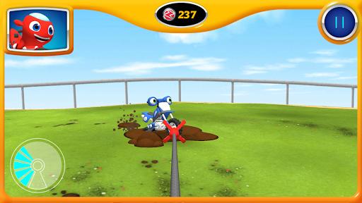 Ricky Zoomu2122: Welcome to Wheelford 1.2 screenshots 5