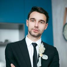 Wedding photographer Dmitriy Shirokopoyas (15081990). Photo of 19.03.2018